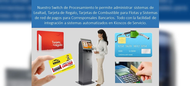 Tecnología Transaccional