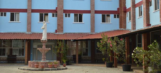 Centro Educativo Vocacional San Jose