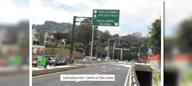 Cnk Señalización Vial S.A