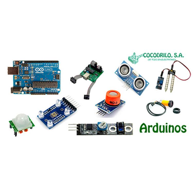 Cocodrilo Cables Y Accesorios S.A.