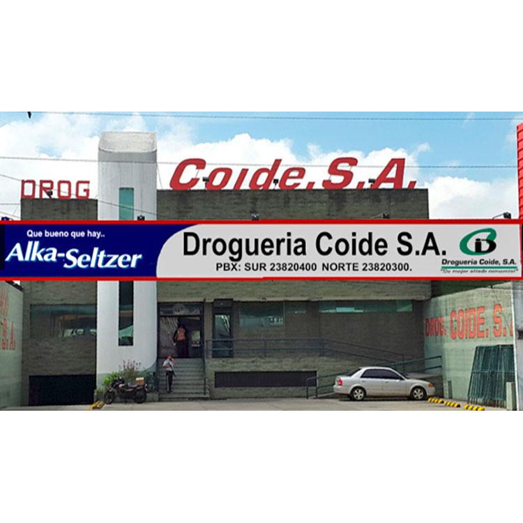 Droguería Y Farmacia Coide - Imagen 3 - Visitanos!