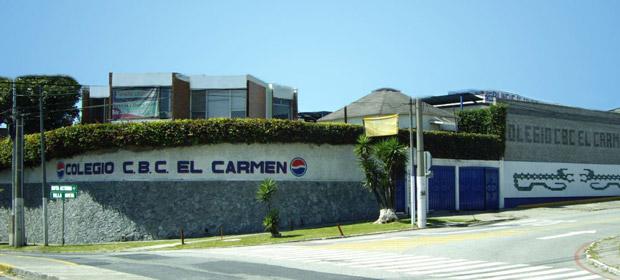 Bilingue De Computacion C.B.C. El Carmen