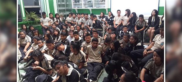 Colegio C.I.T.E - Imagen 1 - Visitanos!