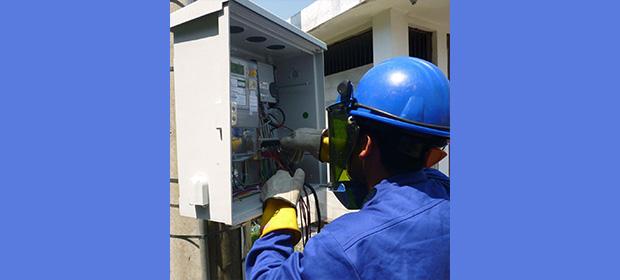 Metering Power