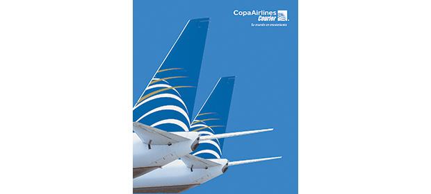 Copa Airlines Cargo - Imagen 3 - Visitanos!