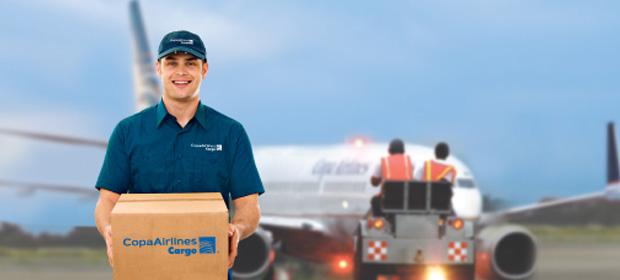 Copa Airlines Cargo - Imagen 5 - Visitanos!