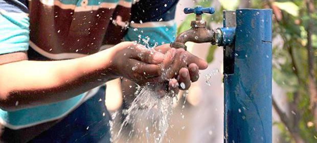 Abastecedora De Agua Alux