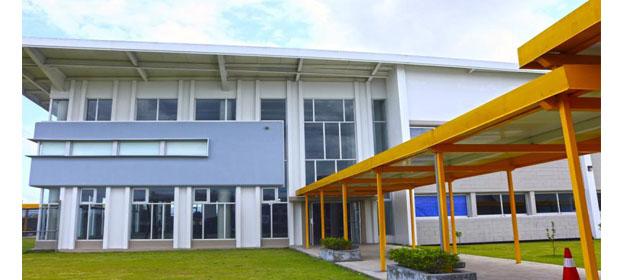 El Colegio De Panamá - Imagen 2 - Visitanos!