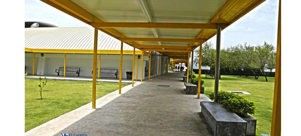 El Colegio De Panamá - Imagen 3 - Visitanos!