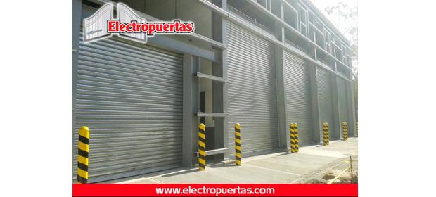 Electropuertas - Imagen 3 - Visitanos!