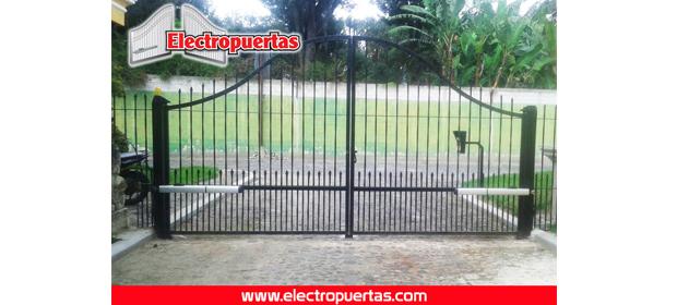 Electropuertas - Imagen 4 - Visitanos!