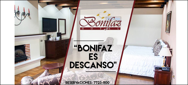 Pension Bonifaz