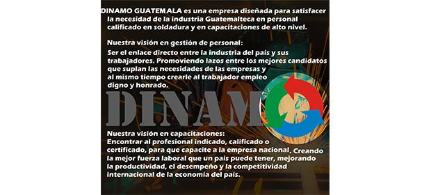 Dinamo Guatemala - Imagen 4 - Visitanos!