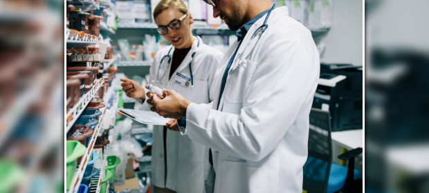 Farmacia La Campana