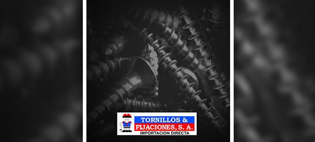 Tornillos & Fijaciones, S.A.