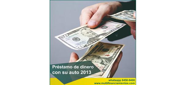 Financiera Multifinanciamientos S.A. - Imagen 1 - Visitanos!
