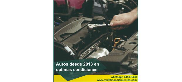 Financiera Multifinanciamientos S.A. - Imagen 2 - Visitanos!