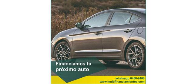 Financiera Multifinanciamientos S.A. - Imagen 3 - Visitanos!