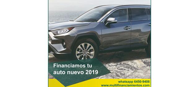 Financiera Multifinanciamientos S.A. - Imagen 4 - Visitanos!