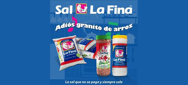 Sal La Fina