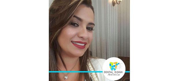 Dra. Yakelline Castillo - Dental D.Sign