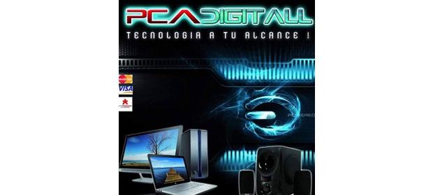 Pca Digitall