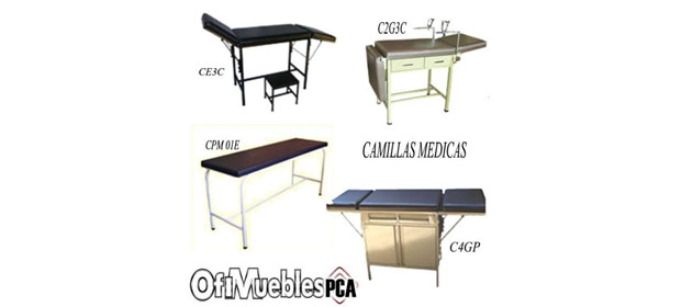 Ofimuebles Pca