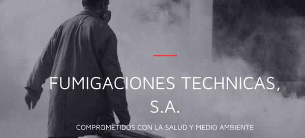 Fumigaciones Technicas Antialérgicas Y De Comején, S A - Imagen 2 - Visitanos!