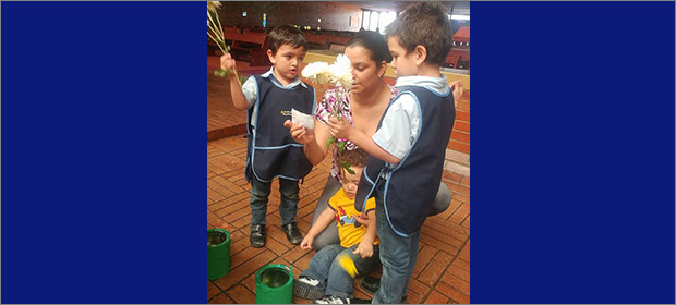 Jardin Infantil Mama Margarita