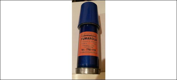 Calentadores Fumarola - Imagen 2 - Visitanos!