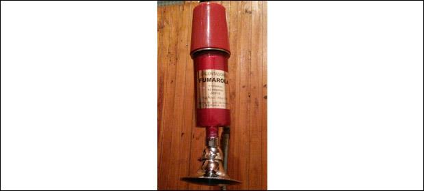 Calentadores Fumarola - Imagen 4 - Visitanos!