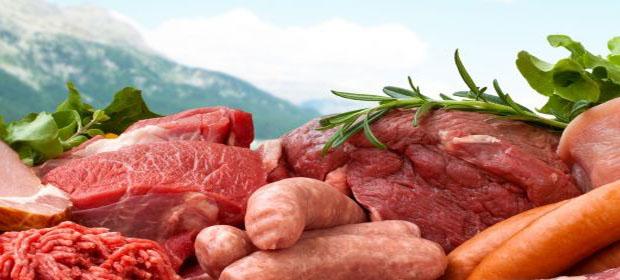 Carnes De Cordero