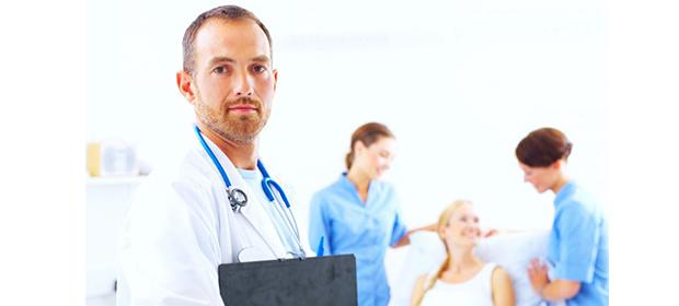 Hospital Privado Centro De Trauma