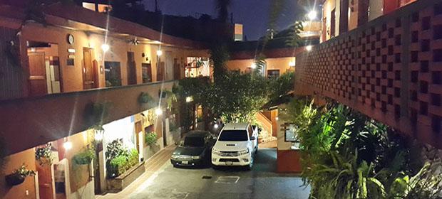 Hotel Mayestic - Imagen 1 - Visitanos!