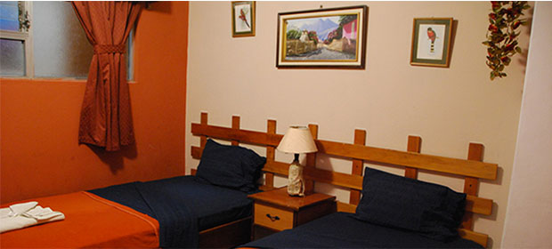 Hotel Mayestic - Imagen 4 - Visitanos!