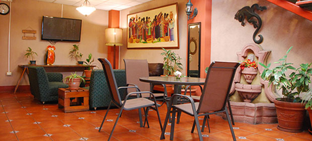 Hotel Mayestic - Imagen 5 - Visitanos!