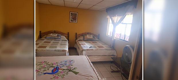 Hotel Santo Domingo - Imagen 1 - Visitanos!