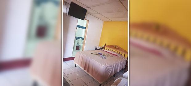 Hotel Santo Domingo - Imagen 5 - Visitanos!