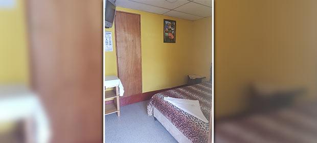 Hotel Santo Domingo - Imagen 4 - Visitanos!