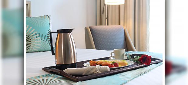 Hotel El Ejecutivo - Imagen 1 - Visitanos!