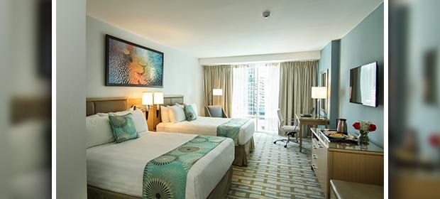Hotel El Ejecutivo - Imagen 2 - Visitanos!