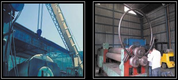 Industrias Y Servicios, S.A.