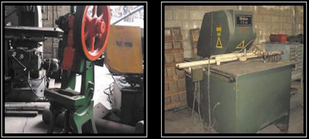 Industrias Y Servicios, S.A. - Imagen 3 - Visitanos!