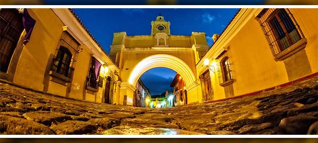 Instituto Guatemalteco De Turismo - Inguat