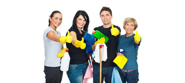 Servicios De Limpieza Jema