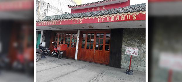 Restaurante Los Hermanos - Imagen 1 - Visitanos!
