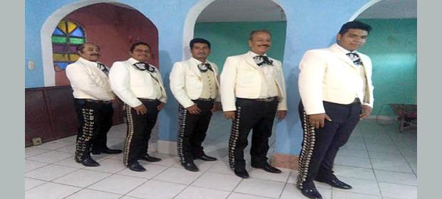 Agradable Armonico Nacional Mariachi