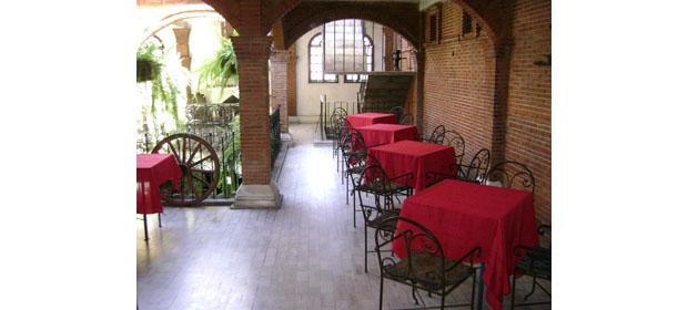 Pasatiempo Restaurante