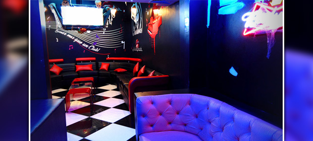 Kiss-Fresh Club Bar - Imagen 4 - Visitanos!