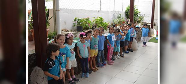 Escuela Montessori De Panamá - Imagen 2 - Visitanos!